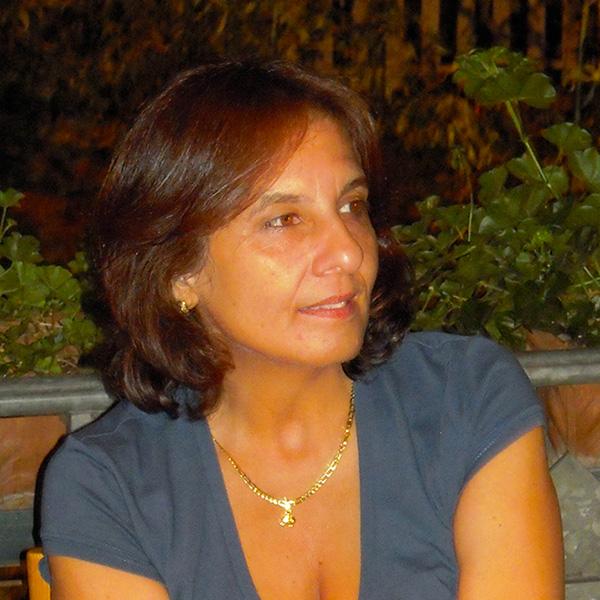 Dott.ssa Rosa Lubelli